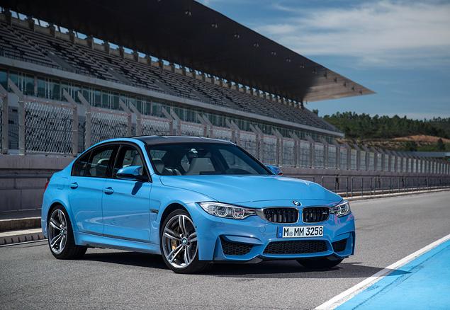 """Сравниваем новые """"эмки"""" BMW, сменившие атмосферный V8 на """"шестерку"""" с наддувом. Фото 4"""