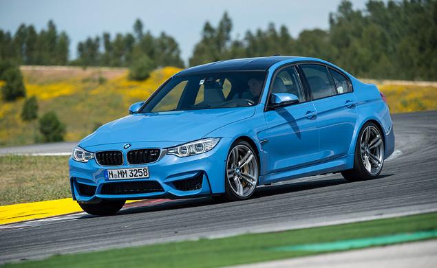 """Сравниваем новые """"эмки"""" BMW, сменившие атмосферный V8 на """"шестерку"""" с наддувом. Фото 7"""