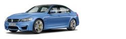 """Сравниваем новые """"эмки"""" BMW, сменившие атмосферный V8 на """"шестерку"""" с наддувом. Фото 10"""
