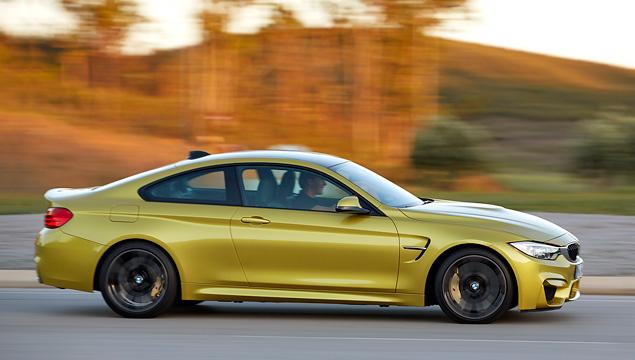 """Сравниваем новые """"эмки"""" BMW, сменившие атмосферный V8 на """"шестерку"""" с наддувом. Фото 11"""