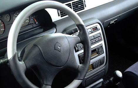 Iran Khodro будет продавать в РФ седан Samand и две новые модели. Фото 1