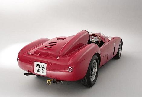 """Выигравший """"Ле-Ман"""" автомобиль оснащался мотором от болида Формулы-1. Фото 1"""