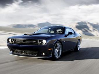 Dodge рассказал об отдаче мотора топового Challenger