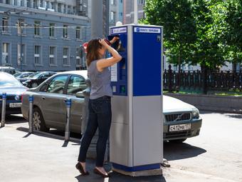 Московские власти задумались об отмене бесплатной парковки по выходным