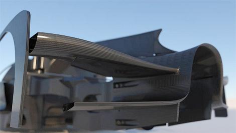 Джеймс Гликенхаус представит твин-турбо купе SCG в 2015 году. Фото 2