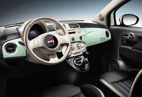 Компания Fiat назвала рублевую стоимость обновленного хэтчбека. Фото 1