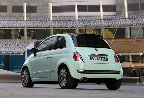 Компания Fiat назвала рублевую стоимость обновленного хэтчбека. Фото 2