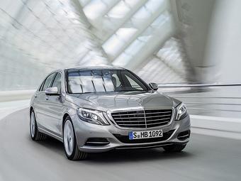 В Daimler задумались о выпуске «Мерседесов» на «ЗиЛе»