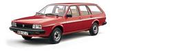 Каким получился VW Passat, над дизайном которого поработал итальянец. Фото 1