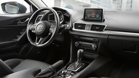 Австралийские журналисты провели тест-драйв предсерийной Mazda2. Фото 1