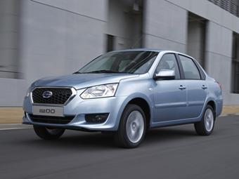 Datsun для России оказался дешевле «Приоры» и «Логана»