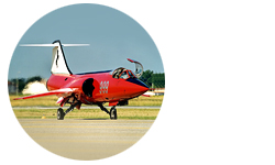Самолеты против автомобилей - история противостояния. Фото 14