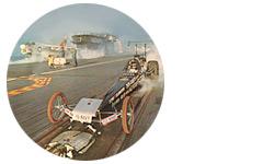 Самолеты против автомобилей - история противостояния. Фото 19