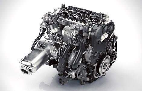 Шведы рассказали о моторной гамме XC90 следующего поколения. Фото 1
