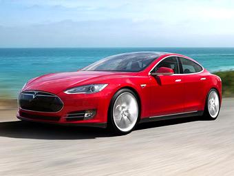Китаец потребовал у «Теслы» 4 миллиона долларов за марку Tesla