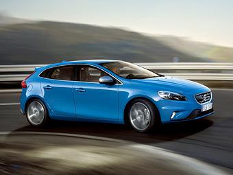 Volvo создаст конкурента Ford Focus RS