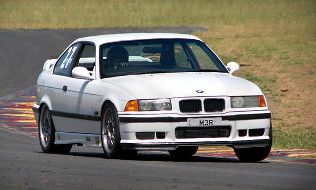 Самые интересные спецверсии BMW M3. Фото 2