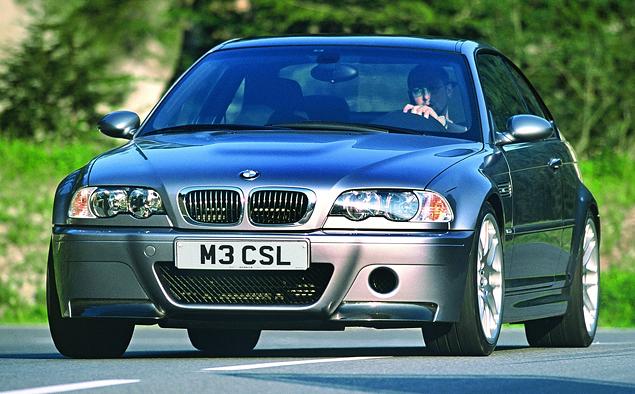 Самые интересные спецверсии BMW M3. Фото 5
