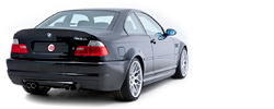 Самые интересные спецверсии BMW M3. Фото 6