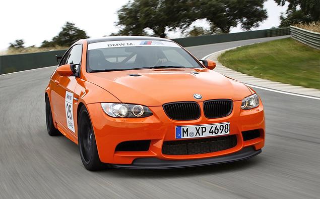 Самые интересные спецверсии BMW M3. Фото 7