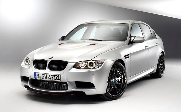 Самые интересные спецверсии BMW M3. Фото 8