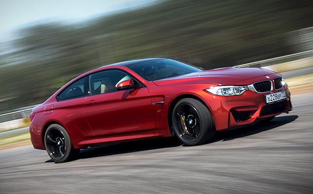Где делают самые крутые суперкары: тест Chevrolet Corvette, BMW M4, Jaguar F-Type и Nissan GT-R. Фото 14