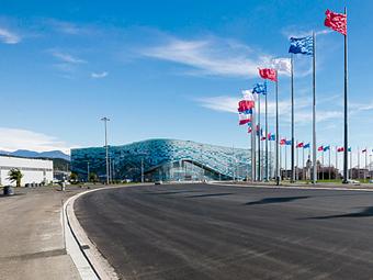 Для Гран-при России определили две зоны активации DRS