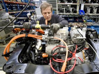 Детали для Renault, Nissan, Ford и VW будут делать в Костроме