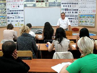 Минюст одобрил новые программы подготовки водителей