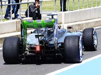 Mercedes AMG и Red Bull откажутся от нелегальной подвески