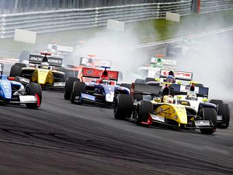 Владелец Moscow Raceway заявил о готовности принять Гран-при России