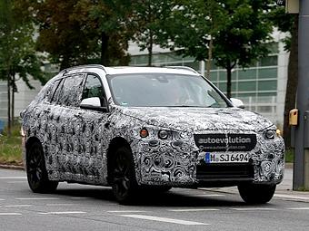 BMW выпустит новый компактвэн только для европейцев