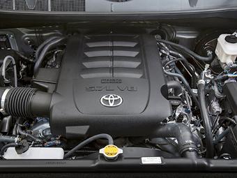 Toyota изменит свой подход к моторостроению