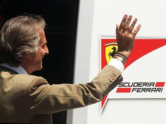 """Президент Ferrari пригрозил Формуле-1 """"решительными действиями"""""""
