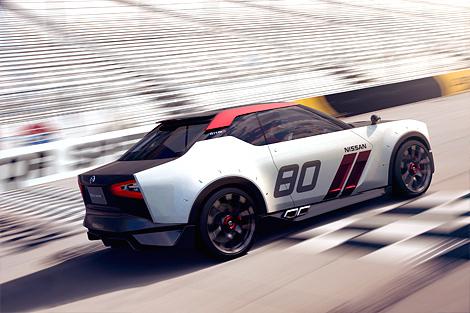 Руководство компании засомневалось в необходимости создания спорткара IDx. Фото 1