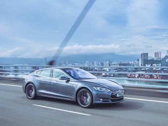 «Тесла» выбрала название новой модели