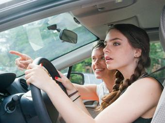 В США выбрали лучшие машины для молодых водителей