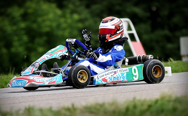 В России запустят новую гоночную серию для молодых пилотов. Фото 2