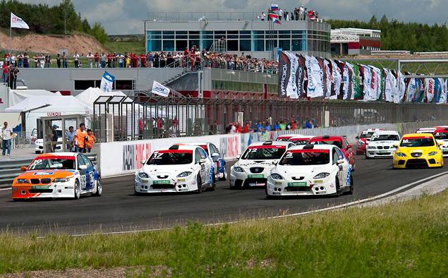 В России запустят новую гоночную серию для молодых пилотов. Фото 5