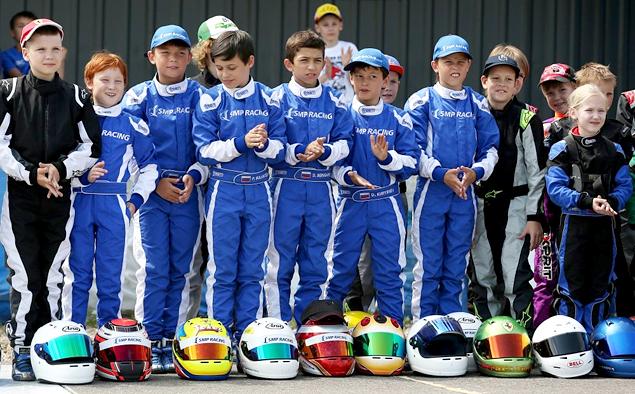 В России запустят новую гоночную серию для молодых пилотов. Фото 7