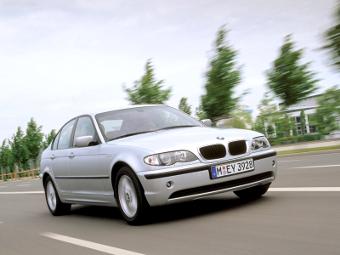 BMW отзовет полтора миллиона машин