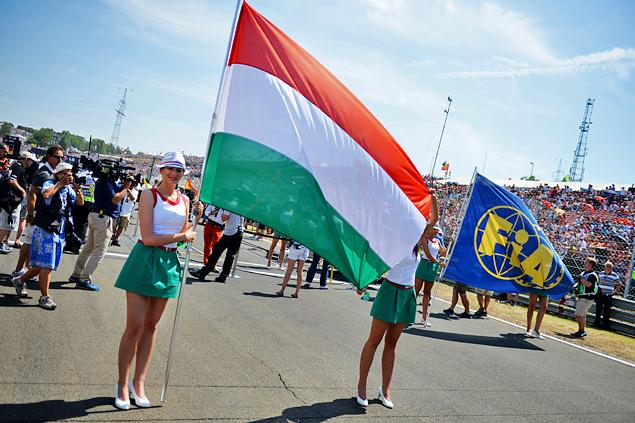 Немец выиграл домашнюю гонку Формулы-1 на немецкой машине с немецким мотором. Фото 17