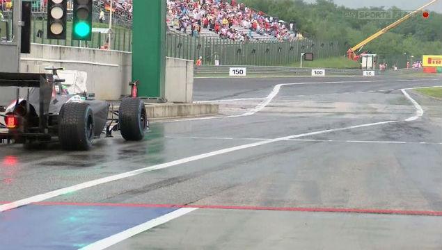 Онлайн-трансляция одиннадцатого этапа Формулы-1. Фото 3