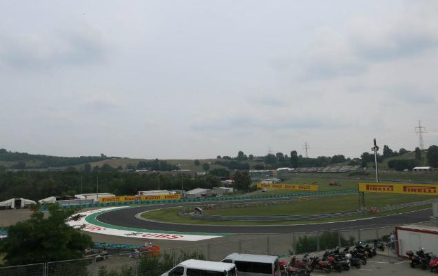 Онлайн-трансляция одиннадцатого этапа Формулы-1. Фото 4
