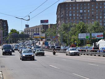 В Москве улучшат 230 улиц