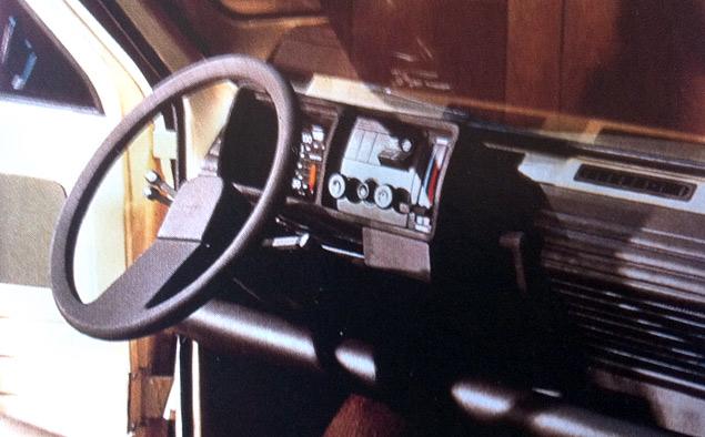 От шедевра дизайна до драйверс-кара: история Fiat Panda. Фото 2