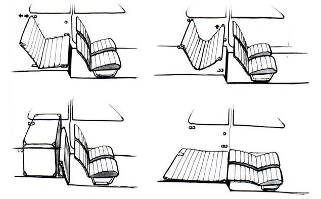 От шедевра дизайна до драйверс-кара: история Fiat Panda. Фото 3
