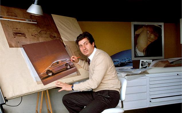 От шедевра дизайна до драйверс-кара: история Fiat Panda. Фото 7