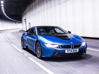 BMW отметит свое столетие «заряженным» гибридом