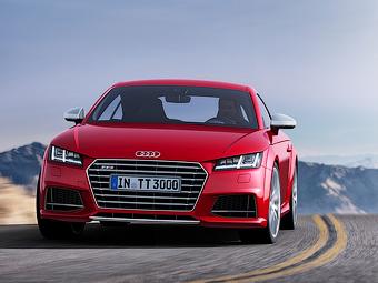 Объявлены претенденты на титул лучшего автомобиля Европы